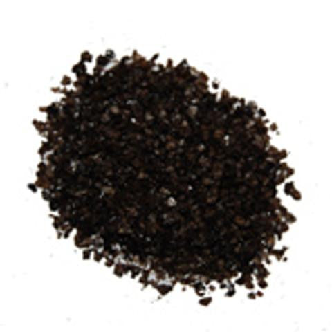Dark Smoked Salt Small Container-Coarse Grade 8oz
