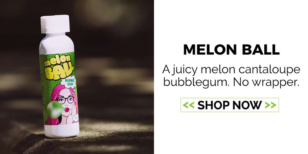 Melon Ball Shijin Vapors 60ml