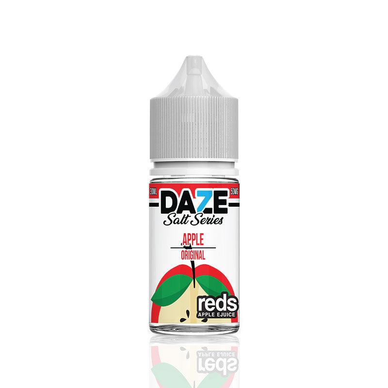 Apple by Daze Salt Series (Nic Salt) - 120ml.co - Premium Large Format eJuice and Vapor Products