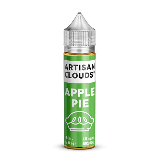 Apple Pie by Artisan Clouds E-Liquid 60mL