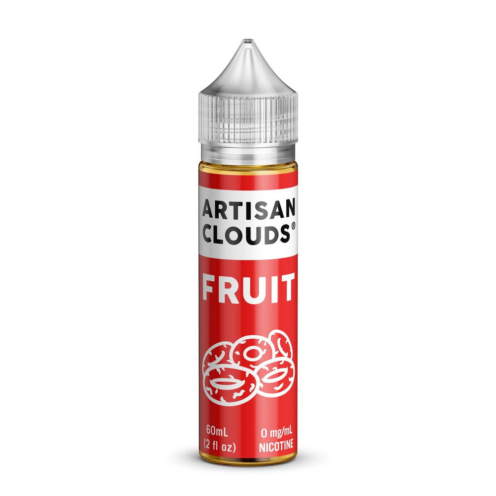 Fruit by Artisan Clouds E-Liquid 60ml - 120ml.co - Best Premium eJuice and Vapor Product Store