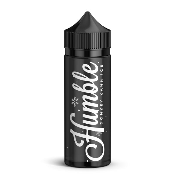 Donkey Kahn ICED by Humble Juice Co. E-Liquid 120ml - 120ml.co - Best Premium eJuice and Vapor Product Store