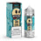 Tropic Freeze by Frost Factory (Air Factory) E-Liquid 100ml - 120ml.co - Premium Large Format eJuice and Vapor Products