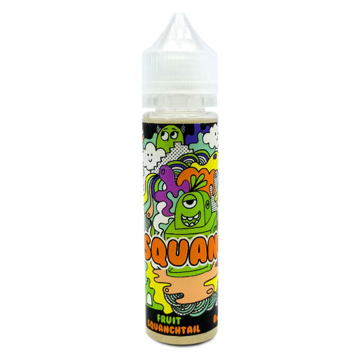 Fruit Squanchtail by Squanch E-Liquid 60mL - 120ml.co - Best Premium eJuice and Vapor Product Store