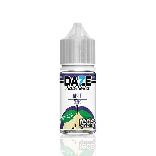 Grape by Daze Salt Series (Nic Salt) - 120ml.co - Best Premium eJuice and Vapor Product Store