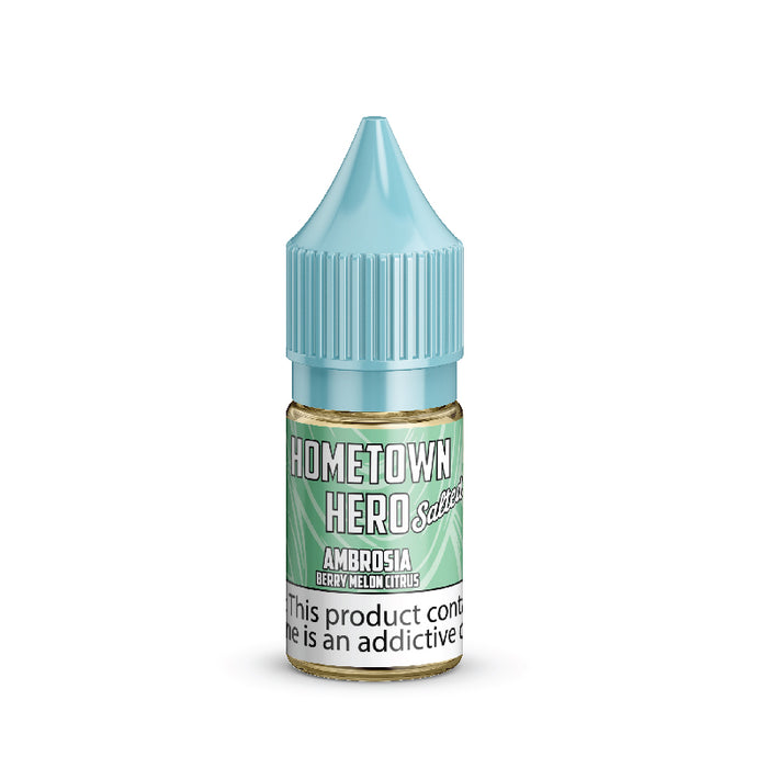 Ambrosia Salted by Hometown Hero Salted (Nic Salt) - 120ml.co - Best Premium eJuice and Vapor Product Store