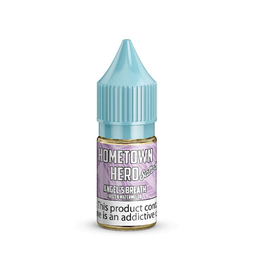 Angel's Breath Salted by Hometown Hero Salted (Nic Salt) - 120ml.co - Premium Large Format eJuice and Vapor Products