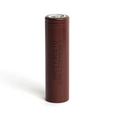 LG HG2 18650 3000mAh 20A Battery - 120ml.co - Premium Large Format eJuice and Vapor Products