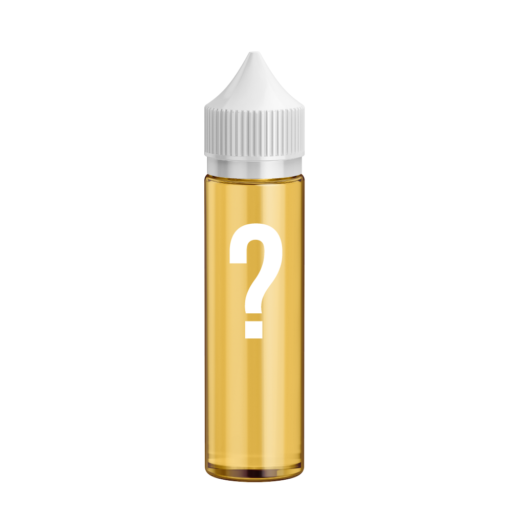 Mystery E-Liquid 60ml - 120ml.co - Best Premium eJuice and Vapor Product Store