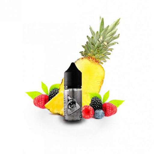 Mason by Occultus Juice Society E-Liquid (Nic Salt) - 120ml.co - Premium Large Format eJuice and Vapor Products