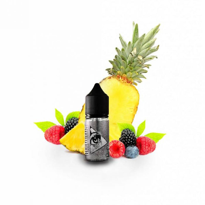 Mason by Occultus Juice Society E-Liquid (Nic Salt) - 120ml.co - Best Premium eJuice and Vapor Product Store