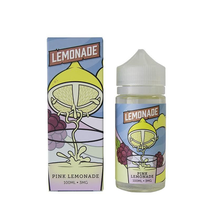 Pink Lemonade by Vape Lemonade (Vapetasia) E-Liquid 100ml - 120ml.co - Premium Large Format eJuice and Vapor Products