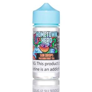 Sun Drops by Hometown Hero Vapor 60ml - 100ml - 120ml.co - Best Premium eJuice and Vapor Product Store