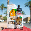 TYGR SPIT by Beast E-Liquids 60ml - 120ml.co - Premium Large Format eJuice and Vapor Products