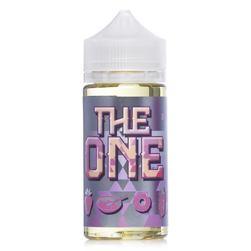 The One by Beard Vape Co eJuice 100ml - 120ml.co - Best Premium eJuice and Vapor Product Store
