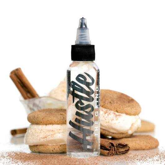 The Grind by Hustle Juice Co. E-Liquid 60ml - 120ml.co