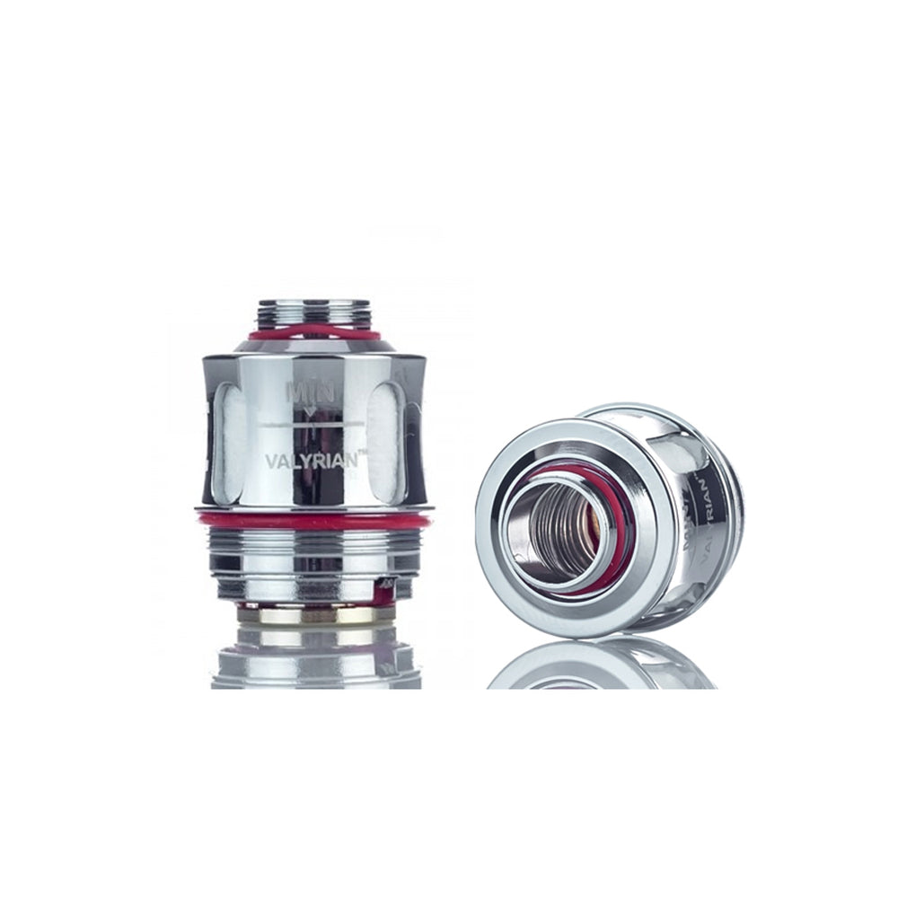 Uwell Valyrian Replacement Coil Head (0.15 ohm) 2-Pack - 120ml.co - Premium Large Format eJuice and Vapor Products