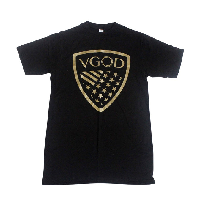 VGOD Logo T-Shirt - 120ml.co - Best Premium eJuice and Vapor Product Store
