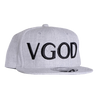VGOD Snapback Hat (Various Colors) - 120ml.co - Premium Large Format eJuice and Vapor Products