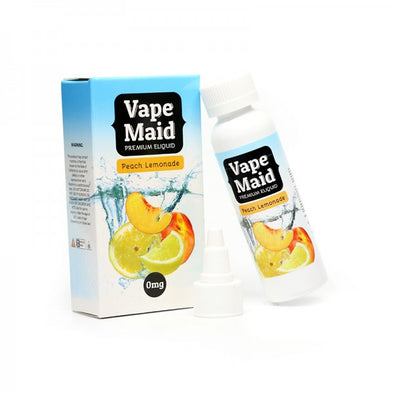 Vape Maid by Shijin Vapor E-Liquid 60ml - 120ml.co - Premium Large Format eJuice and Vapor Products