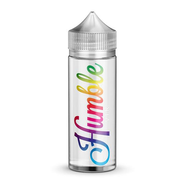 Vape The Rainbow by Humble Juice Co. E-Liquid 120ml - 120ml.co - Premium Large Format eJuice and Vapor Products