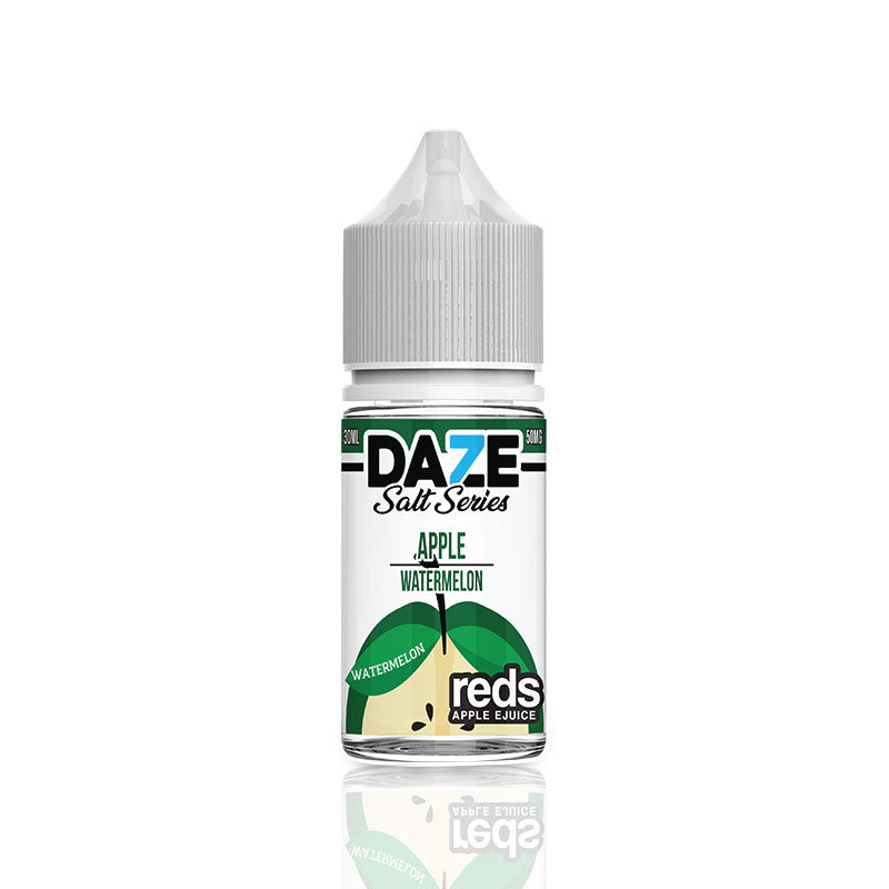 Watermelon by Daze Salt Series (Nic Salt) - 120ml.co - Best Premium eJuice and Vapor Product Store