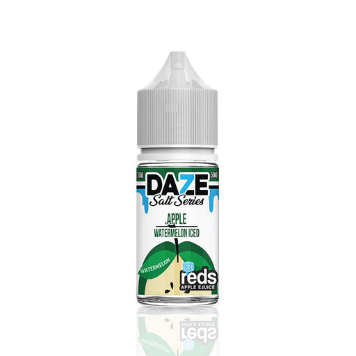 Watermelon Iced by Daze Salt Series (Nic Salt) - 120ml.co - Best Premium eJuice and Vapor Product Store