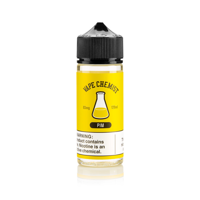 Philippine Mango by Vape Chemist E-Liquid 120ml - 120ml.co - Best Premium eJuice and Vapor Product Store