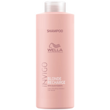 Wella Invigo Blonde Recharge Color Refreshing Shampoo for Cool Blonde 33.8 oz