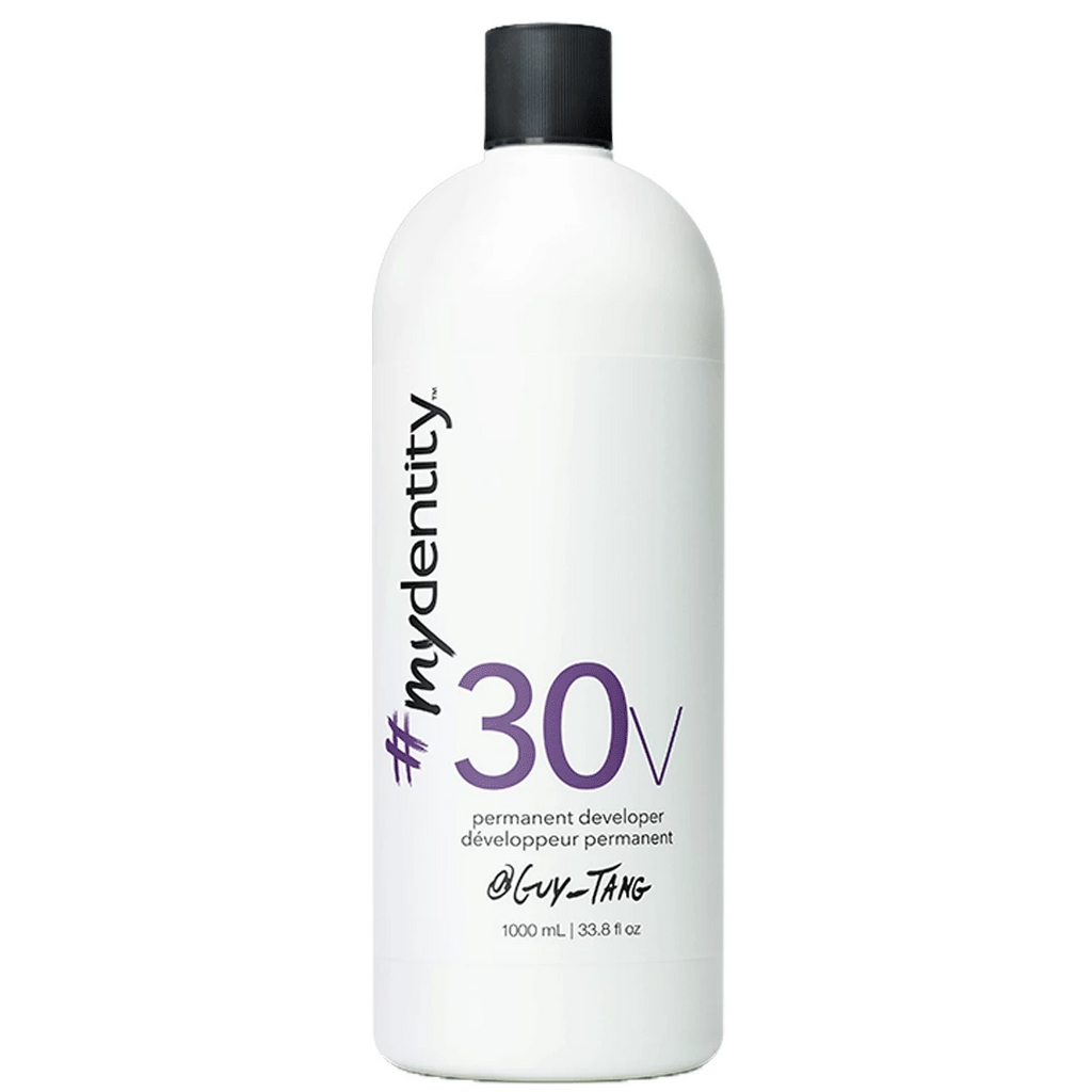 Mydentity 30 Volume Permanent Developer 33.8 oz