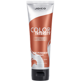 Joico Color Intensity Metallic Muse Collection Semi-Permanent Hair Color 4 oz, Bronze