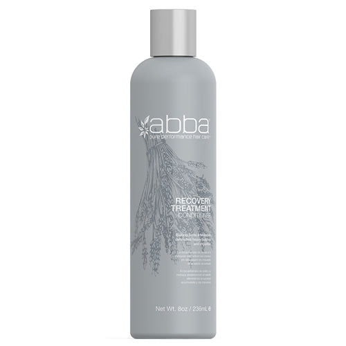 Abba Recovery Treatment Conditioner 8 oz