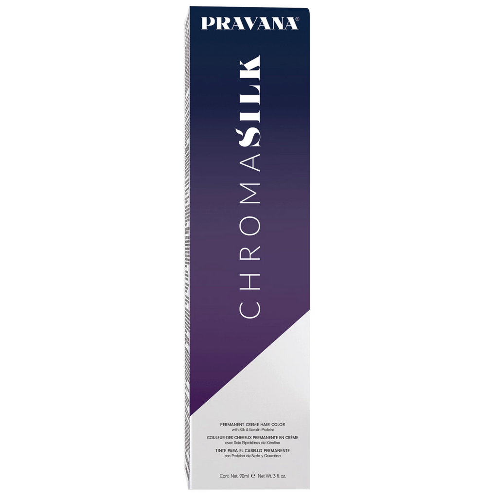 Pravana ChromaSilk Creme Hair Color 3 oz