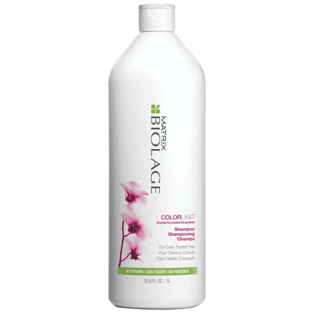 Matrix Biolage ColorLast Shampoo for Color-Treated Hair 33.8 oz