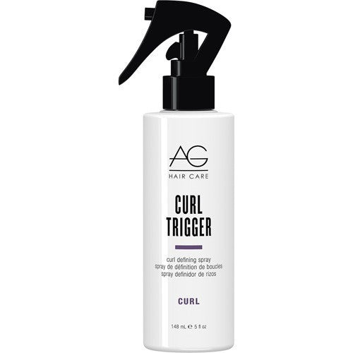 AG Curl Trigger Curl Defining Spray 5 oz
