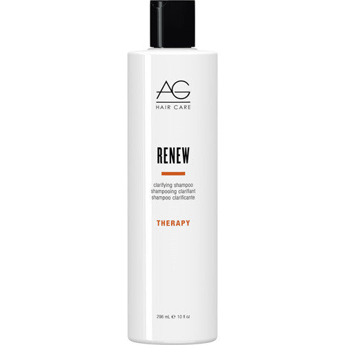 AG Therapy Renew Clarifying Shampoo 10 oz