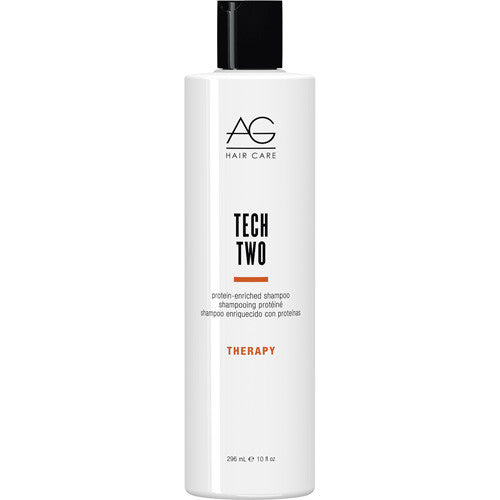 AG Tech Two Protein Enriched Shampoo 10 oz