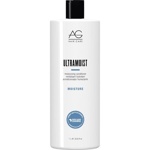 AG Moisture Ultramoist Moisturizing Conditioner 33.8 oz