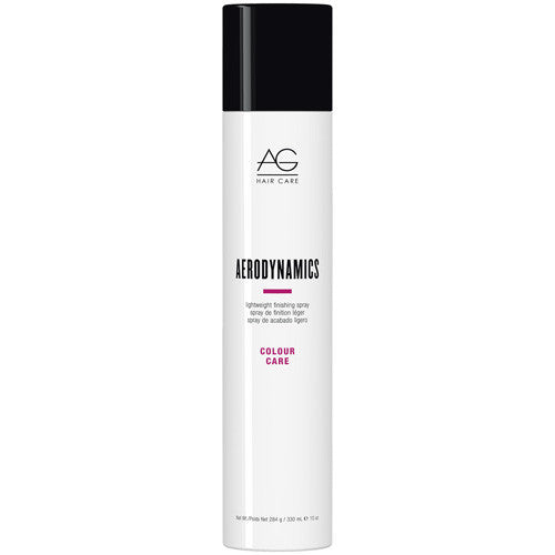 AG Colour Care Aerodynamics Lightweight Finishing Hair Spray 10 oz