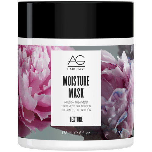AG Hair Moisture Mask 6 oz