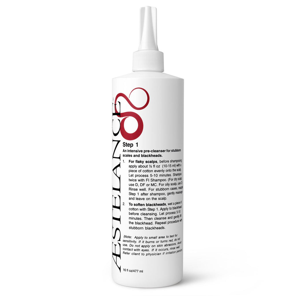 Aestelance Step 1 Intensive Pre-Cleanser 16 oz
