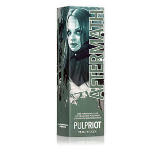 Pulp Riot Semi-Permanent Haircolor 4 oz Aftermath