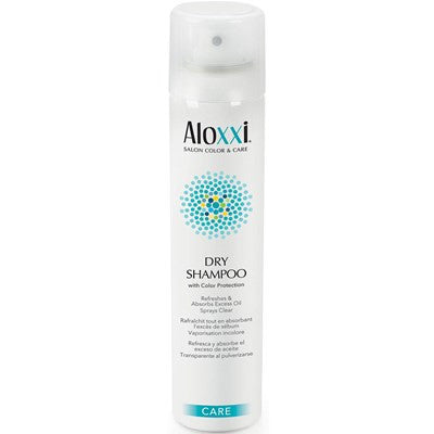 Aloxxi ColourCare Dry Shampoo 4.5 oz