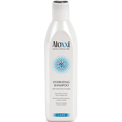 Aloxxi Colour Care Hydrating Shampoo 10.1 oz