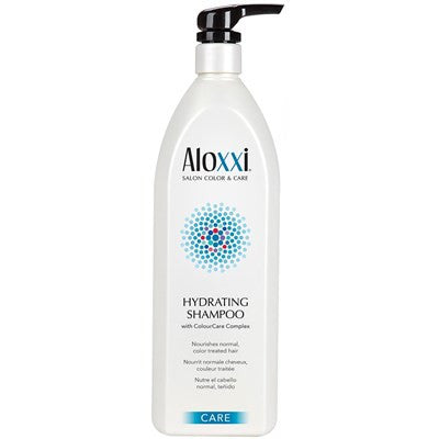 Aloxxi Colour Care Hydrating Shampoo 33.8 oz