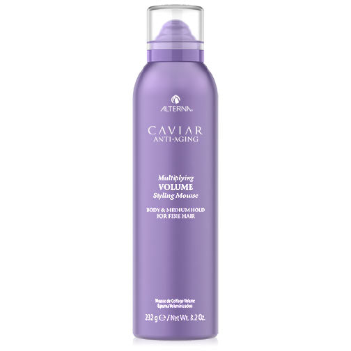 Alterna Caviar Anti Aging Multiplying Volume Styling Mousse 8.2 oz
