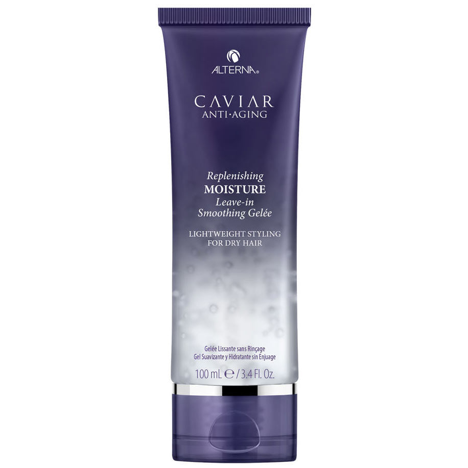 Alterna Caviar Anti-Aging Replenishing Moisture Leave-In Smoothing Gelee 3.4 oz