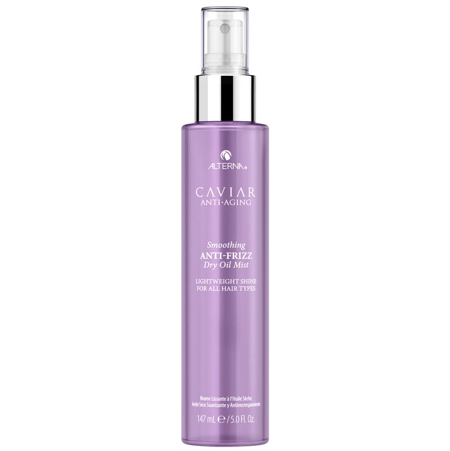 Alterna Caviar Anti-Aging Smoothing Anti-Frizz Dry Oil Mist 5 oz