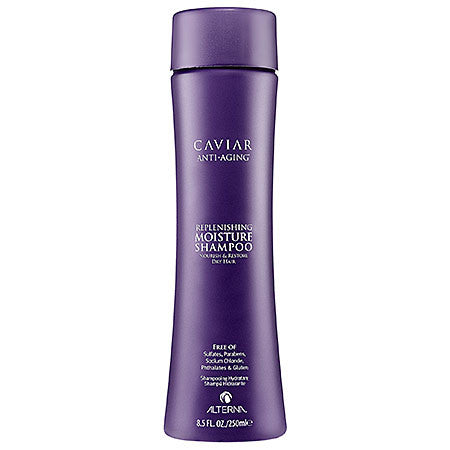 Alterna Caviar Anti-Aging Replenishing Moisture Shampoo 8.5 oz