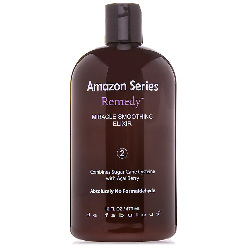 Amazon Series Remedy Miracle Smoothing Elixir 16 oz